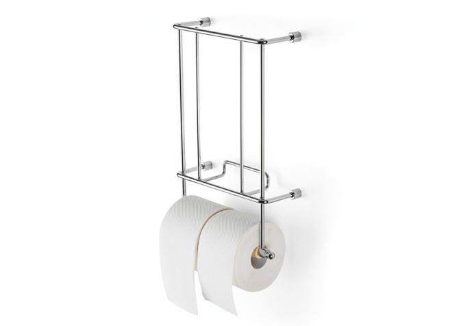 Uchwyt na gazety i papier toaletowy