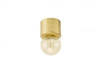 Wall Loft Lamp T25 Brass