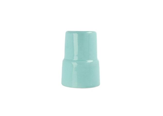 Mint Colour Ceramic Mug Ceiling Canopy