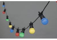 Girlanda Ogrodowa Multicolor