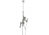 Monkey Lamp - wisząca