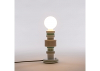 Moresque Squared - Table Lamp