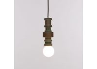 Turnot Square Ceiling Lamp