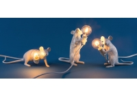 Sitting Mouse - Table Lamp