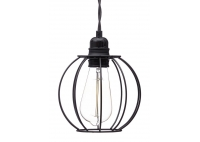 Cage Lamp W3 -
