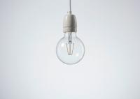 Żarówka Dekoracyjna Sfera Midi LED 2W