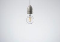 Multibulb 4W LED decorative light bulb