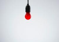 Twist Lightbulb - White