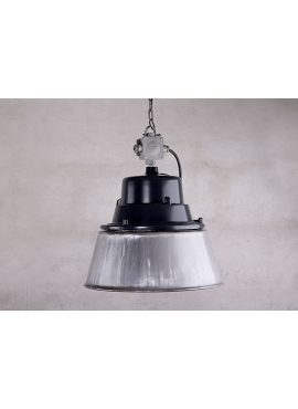 Lampa restaurowana 01 B / Poler