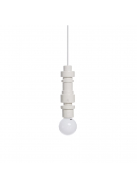 Turn Ceiling Lamp - Design 1