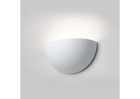 Kinkiet Ceramiczny Pół Sfera