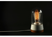 Renovated Table Lamp 01