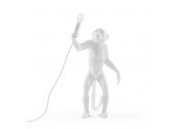 Monkey Lamp - standing
