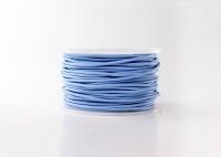 kabel błękitny ciemny