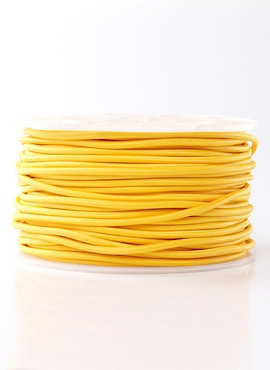 kabel żółty