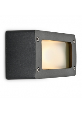 Wall Loft Lamp T43 Graphite