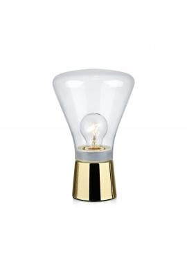 Lampa Biurkowa Jack Brass
