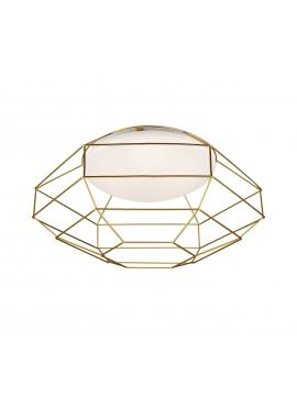 Plafon Nest Brass