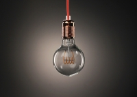 Midi TWIST LED Sphere Decorative Bulb
