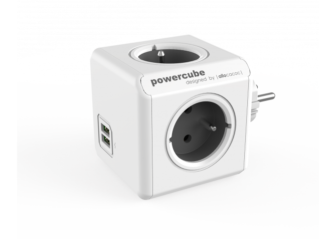 PowerCube USB