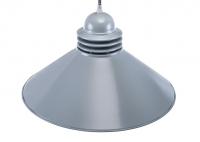 Bylight Soul Lamp 03 - Grey
