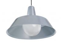 Lampa Loftowa Grey Blues