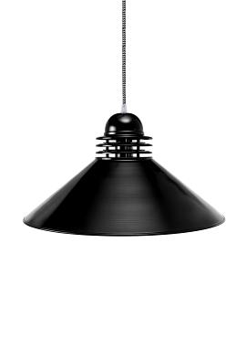 Lampa Bylight Soul 03 Czarna