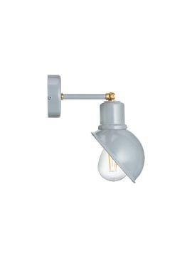 Wall Loft Lamp T55 Grey
