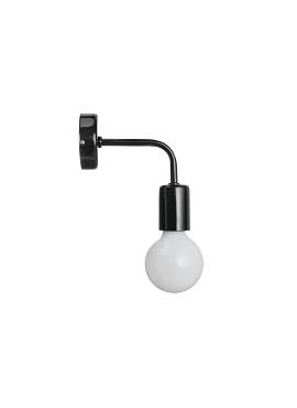 Wall Loft Lamp T56 Black