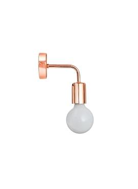 Wall Loft Lamp T56 Copper