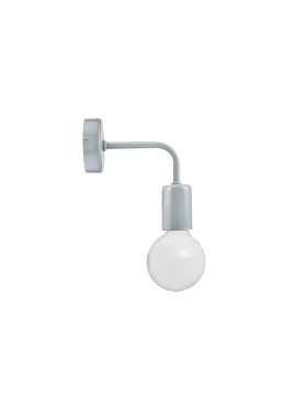 Wall Loft Lamp T56 Grey