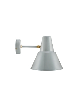 Wall Loft Lamp Pop Grey