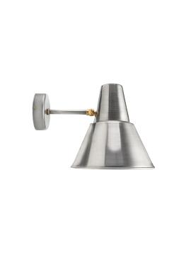 Wall Loft Lamp Pop Raw Steel
