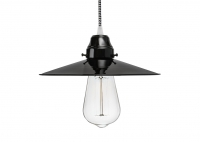 Lampa ByLight talerz