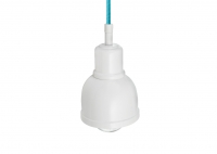 ByLight Punk Lamp White