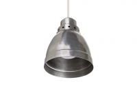 ByLight T14 Lamp Raw Steel