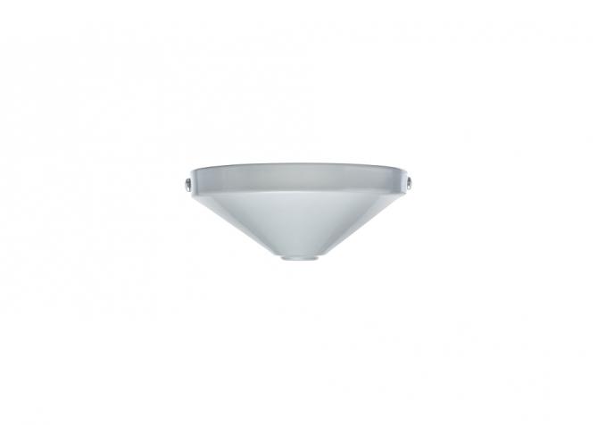 Kopa Ceiling Canopy Grey