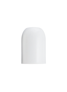Bylight Lamp Holder White 01