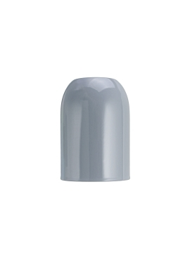 Bylight Lamp Holder Grey 01