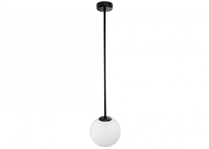 Lampa ByLight x Progetto Black