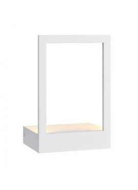 Pablo White Wall Lamp