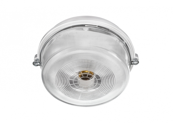 Wall Loft Lamp T26 White C