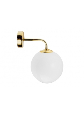 Wall Loft Lamp B56 Brass