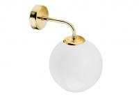 Wall Loft Lamp B56 Brass