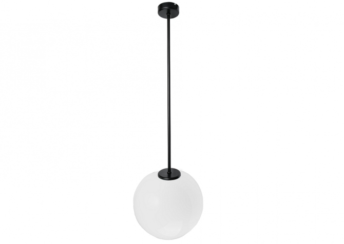 ByLight B25 Black Lamp