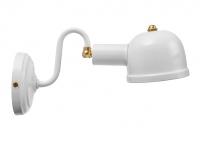 Wall Loft Lamp T60 White