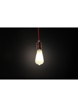 Żarówka Dekoracyjna Edison Milk LED 4W