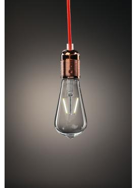 Żarówka dekoracyjna Edison LED 2W