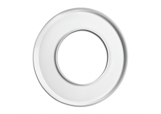 Glass round frame THPG