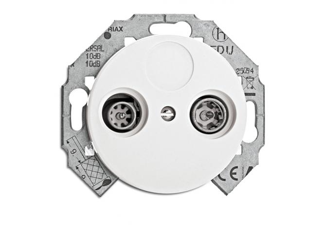 Antenna Socket THPG Ceramic